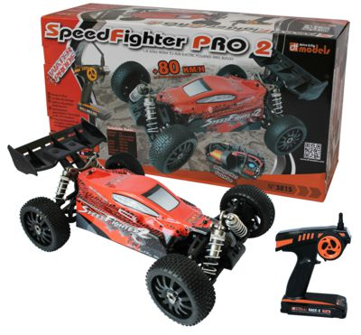 153-3215 SpeedFighter PRO 2 - 1:8 Off-R