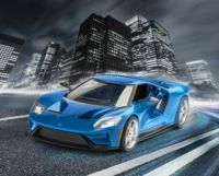 017-07678 1:24 Ford GT 2017