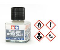 023-300087133 Panel Accent Color Grau 40ml